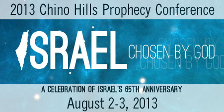 2012 Prophecy Confernece at Calvary Chapel Chino Hills
