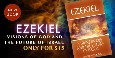Ezekiel: Visions of God