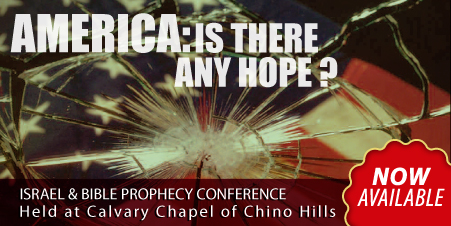 2016 Chino Hills Prophecy Conference CDs
