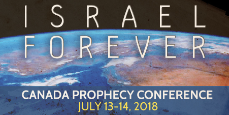 2018 Prophecy Conference Canada