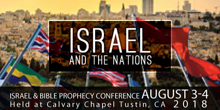 2018 USA Prophecy Conference