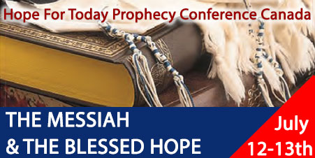 2019 Prophecy Conference Canada