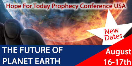 2019 USA Prophecy Conference