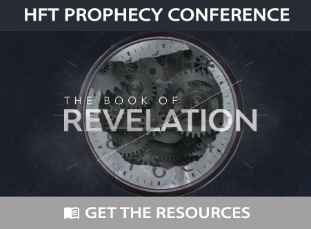 Chino Hills Prophecy Conference