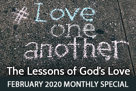 February Monthly Special
