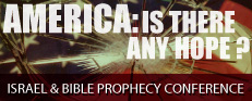 2016 Chino Hills Prophecy Conference