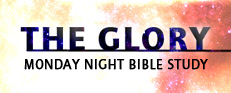 Monday Night Bible Study - John